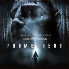 Prometheus [Original Motion Picture Soundtrack] (CD, Jun-2012, Sony Classical)