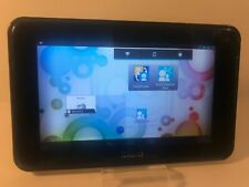 "Kurio 7 S C13000 Tablet 7"" WiFi Android 5 8GB Quad Core Black Green Tablet 7S"