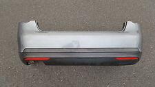 07-10 VW MK5 Jetta GLI OEM Rear Bumper Cover & Valance Grey 08 09 1K5807521B