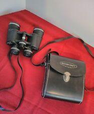 Vintage MASTER  CRAFT By Fingerhut Fully Coated Optics 8x40 Binoculars (Japan)