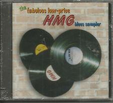 HMG BLUES SAMPLER - FRANKIE LEE, TONY MATHEWS, CHICAGO BOB, BIG BAD SMITTY~~~~~~