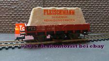 Fleischmann Normalspur Modellbahnen der Spur H0 mit Unbemalt-Güterwagen
