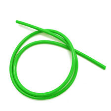 1m Motorcycle Dirt Bike ATV Gas Oil Hose Fuel Line Petrol Tube Pipe Green New
