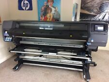 """HP Latex L360 64"""" Printer  Warranted.  Only £7,995.00  or Lease  £39.27 per week"""