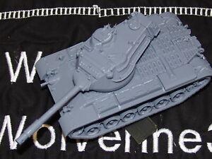 Flames Of War USA 1/100 M47 Tank 15mm FREE SHIPPING