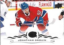 Jonathan Drouin #98 - 2018-19 Series 1 - Base