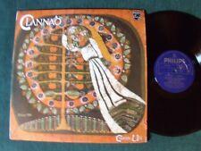 CLANNAD : Crann Ull - LP 1981 Irish pressing PHILIPS 6373 016