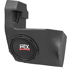 MTX CAN-AM-10 Amplified/Loaded Sub Enclosure for Commander/Maverick Open Box