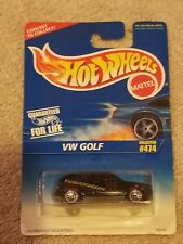 3 Hot Wheels Volkswagen Beetle Graffiti Target BAJA /& Kafer Racer Red Lot QTY