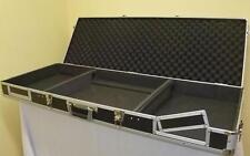 Universal consola DIGI-2 2 x reproductor de CD, 1 x mezclador 19' DJ estación de trabajo del caso ROADINGER