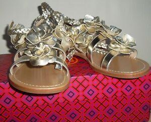 Tory Burch Blossom Sandals