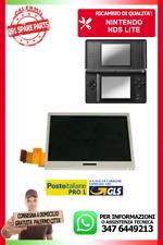FLAT / FLEX COMPONENTE LCD INFERIORE PER NINTENDO DS LITE