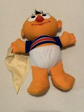Hasbro Sesame Street Baby Sniffles Ernie 2011
