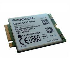 Lenovo ThinkPad Fibocom XMM7160 Cat 4 M.2 WWAN 4G LTE Modem Module 4XC0M95179 UK