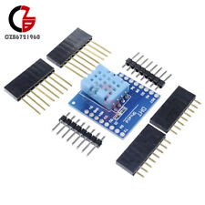 Mini WeMos D1 DHT11 Shield Single Bus Digital Temperature Humidity Sensor Module