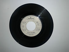 "‎Aphrodite's Child ‎/ End Of The Worl-Disco Vinile 45 giri 7"" Ed. PromoJuke Box"