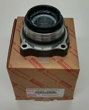 Toyota OEM Left Rear Axle Hub And Bearing For Tacoma 42460-04010