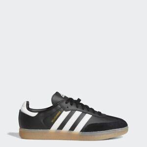 adidas velosamba cycling shoes spd size Uk 9 Black