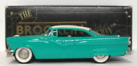 Brooklin 1/43 Scale BRK23 003A  - 1956 Ford Fairlane 2Dr Victoria Green