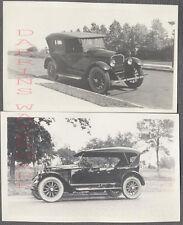Vintage Car Photos 1920 Stearns Knight Automobile 715873