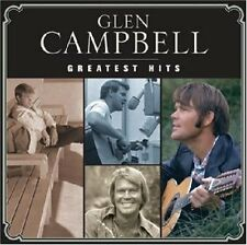 Greatest Hits [Slipcase] by Glen Campbell ~ BRAND NEW CD ~ IN STOCK, SHIPS TODAY