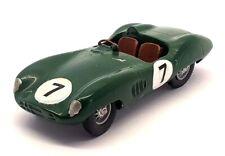 John Day 1/43 Scale JD02G - Aston Martin DBR1 LM 1959 - #7 Green