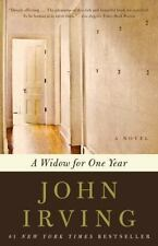A Widow for One Year by John Irving (1999, Paperback)