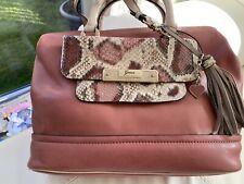 Guess handbag NEW LARGE Bought @ Guess shop Murcia