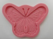 Large Butterfly Silicone Mould Bakeware Baking Cake Topper Cupcake Icing
