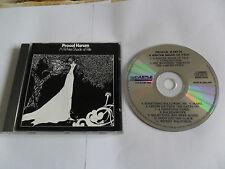 PROCOL HARUM - Whiter Shade Of Pale (CD 1990) UK Pressing