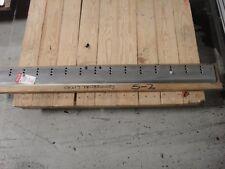 Polar 137 45 Straight Holes Cutting Blade