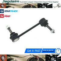 New Jaguar S-Type Front Stabilizer Sway Bar Anti Roll Bar Link XR855185
