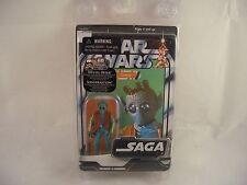 Figura De Star Wars Saga Colección Greedo