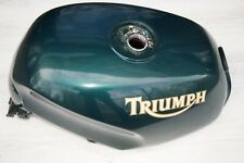 Triumph 1200 Trophy 4 T300  Tank Benzintank Kraftstoffbehälter