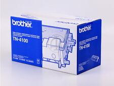 original BROTHER Tóner tn-4100 producto nuevo emb.orig hl-6050 RECH IVA