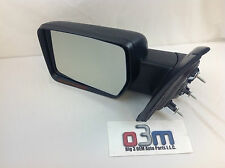 2009 2010 Ford F-150 Driver Side LH Driver Power Signal Side View Mirror new OEM