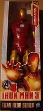 "Ironman 12"" Figure new Iron Man 2 movie Titan Hero Series"