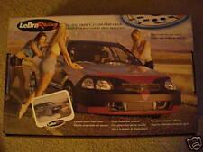 NEW! LeBra Car Bra-Fits Pontiac Sunfire Coupe 2003 Part No - 55866-03
