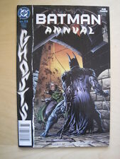 BATMAN  Annual  22. GHOSTS.  DC Comics. 1998