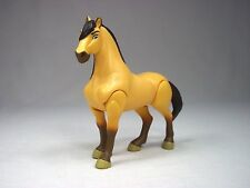 Spirit Stallion of the Cimarron Burger King Horse Action Figure Toy Cake Topper