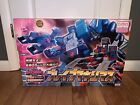 Transformers Brave Maximus C-027 Metroplex Japan, Only 1 in USA Open Box Unused