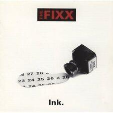 Fixx Ink (1991; 12 tracks) [CD]