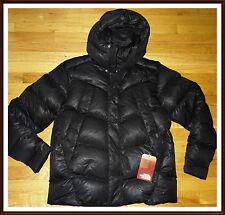NWT RARE $279 The North Face Mens Eldo Down Parka Jacket M MEDIUM BLACK CROC
