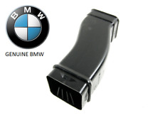 NEW GENUINE BMW E30 FRONT RIGHT SPOILER TO SPLASH PANEL AIR DUCT 51711979140