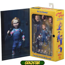 Ultimate Chucky Action Figure - Child´s Play