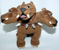 Harry Potter Plush FLUFFY 3 Headed DOG Gund Stuffed Animal