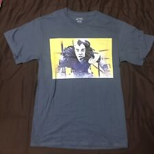 MAD MAX: Road Warrior WEZ T-Shirt size SMALL  (S) Mens Rare
