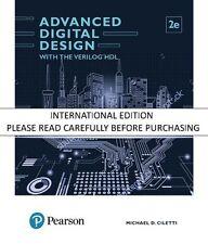 Advanced Digital Design with the Verilog HDL, 2/e by Ciletti