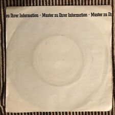 """Can """"Can-Can"""" Vinyl 7"""" Germany 1978 TEST PRESSING (A1/B1)"""