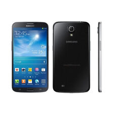 Unlocked Samsung Galaxy Mega 5.8 GT-I9152 8GB Dual SIM 3G 8MP Smartphone - Black